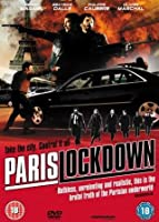 Paris Lockdown