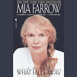 What Falls Away Audiobook