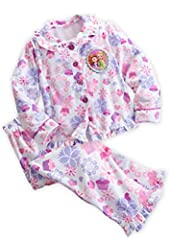 Disney Share the Magic Pajama Sofia & Amber Sleepwear 2-Piece Set