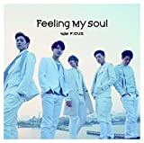 Feeling My Soul-F.CUZ