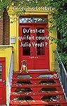 Qu'est-ce qui fait courir Julia Verdi ? par Lefebvre
