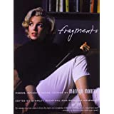 Fragments: Poems, Intimate Notes, Lettersby Marilyn Monroe