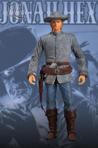 Showcase Presents 1: Jonah Hex Action Figure (Short-Packed)