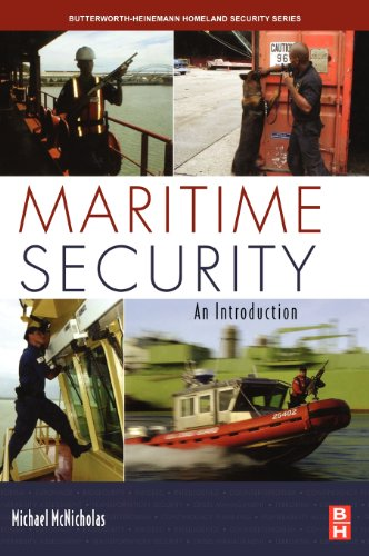 Maritime Security: An Introduction (Butterworth-Heinemann...
