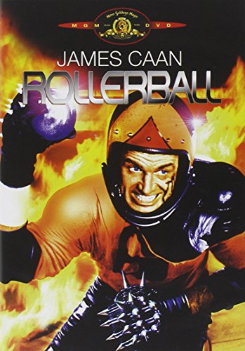 Rollerball [IT Import]