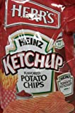 Herr's Heinz Ketchup Flavored Potato Chips