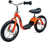 Bicicleta sin pedales kaZAM - NARANJA