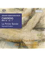 Bach: Cantates (Intégrale, volume 6)