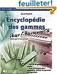 Encyclop�die des gammes pour l'harmonica