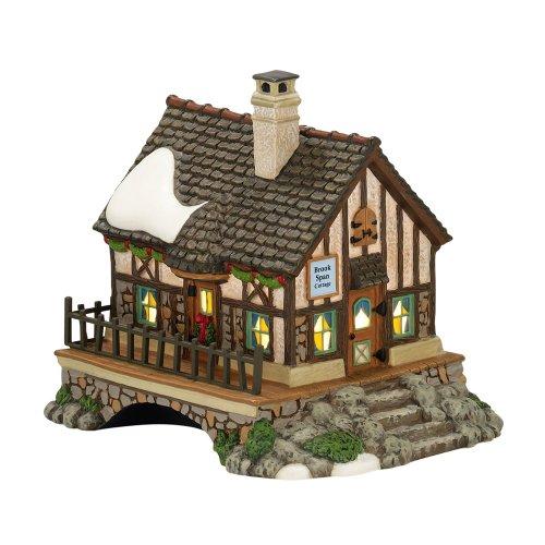 Decorseasonal shop for seasonal decor online for Department 56 dickens village most valuable