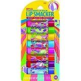Bonnie Bell Lip Smacker SPF 24 Lip Balm - 8 Piece Party Pack