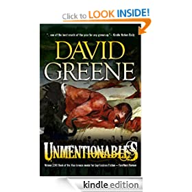 Unmentionables - A Novel