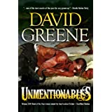 Unmentionables - A Novel ~ David Greene