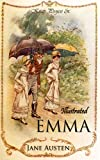 Emma (Illustrated)