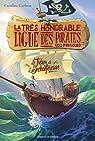 La très honorable ligue des pirates (ou presque), tome 1 : Le trésor de l'enchanteresse par Carlson