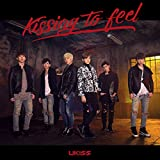 Kissing to feel♪U-KISS