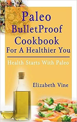 Free paleo cookbooks for kindle