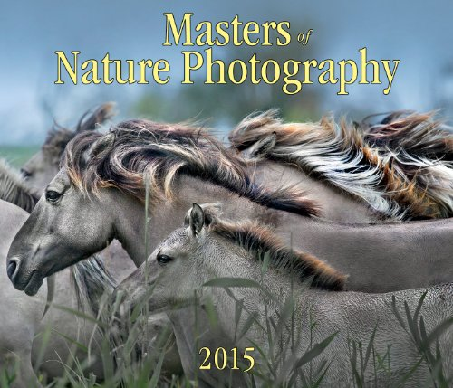 Masters of Nature Photography 2015