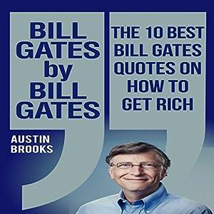 Bill Gates by Bill Gates Audiobook