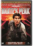 Dante's Peak - Collector's Edition