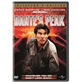 Dante's Peak - Collector's Edition ~ Pierce Brosnan