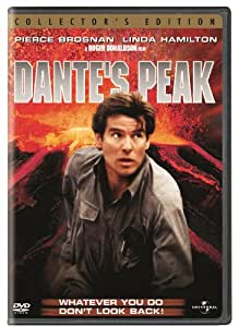 Dante's Peak (Bilingual)