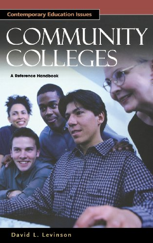 Community Colleges: A Reference Handbook (Contemporary