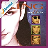 Love And Pride - The Best Of King