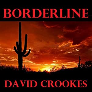 Borderline | [David John Crookes]