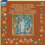 Ludford: Missa Benedicta V.2