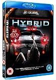 Hybrid 3D (Blu-ray + Blu-ray 3D)