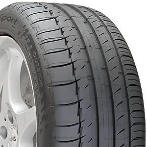 Michelin Pilot Sport PS2 Radial Tire – 255/35R19 96Z