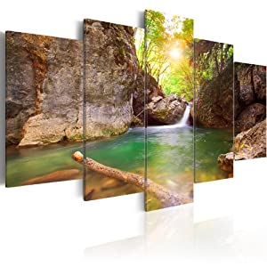 200x100 cm grand format impression sur toile images for Toile murale grand format