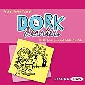 Nikkis (nicht ganz so) fabelhafte Welt (Dork Diaries 1) | Rachel Renée Russell
