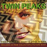 Twin Peaks - Season Two Music & More Soundtrack edition by Angelo Badalamenti, David Lynch (2013) Audio CD