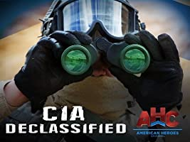 CIA Declassified Season 1 [HD]