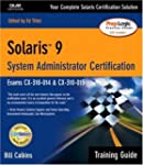 Solaris 9 System Administration Train...