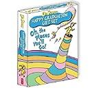 Dr. Seuss Happy Graduation Gift Set:...