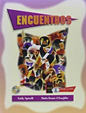 Encuentros by Emily Spinelli