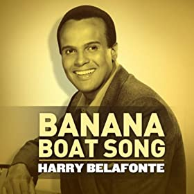 Harry belafonte banana boat song instrumental downloads