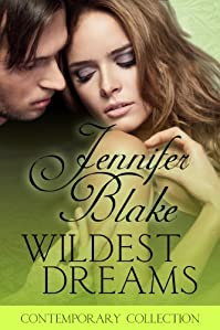Wildest Dreams by Jennifer Blake ebook deal