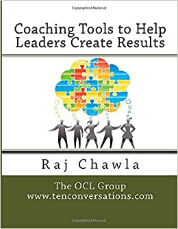 Coaching Tools To Help Leaders Create Results