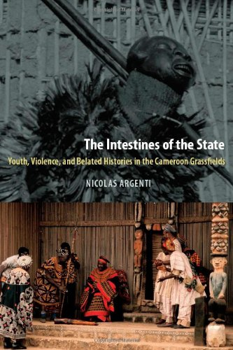 The Intestines of the State: Youth, Violence, and Belated...