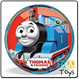 Large Official Thomas and Friends Playball 9