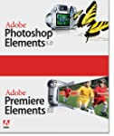 Adobe Photoshop Elements 5 & Premiere...