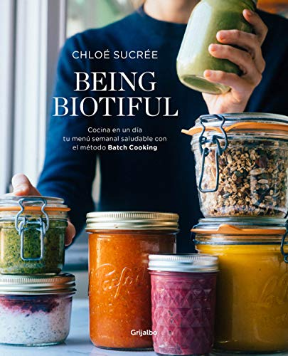 Being biotiful  [Sucree, Chloe] (Tapa Blanda)
