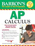 img - for Barron's AP Calculus, 12th Edition book / textbook / text book