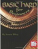 Basic Harp for Beginners (Basic Series)