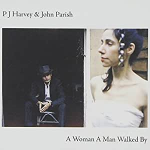 A Woman A Man Walked By (Digipack)