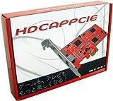 HDMIキャプチャボード HDCAPPCIE